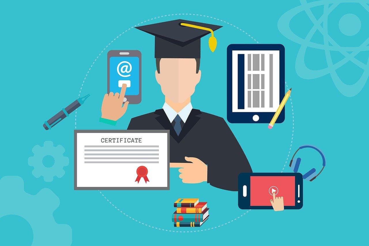 führung certificate online